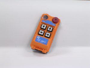 EZB64 Industrial remote control