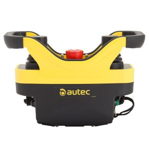 AUTEC - Dynamic Series - Receiving Units