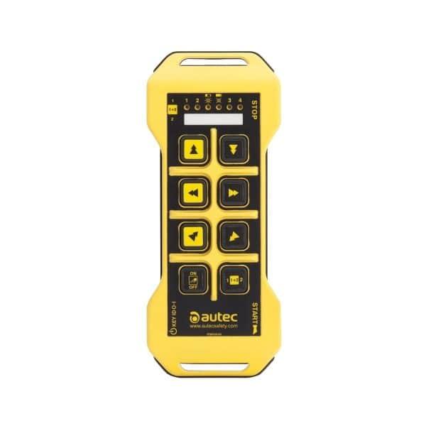 LK Neo 8 pushbutton transmitting unit